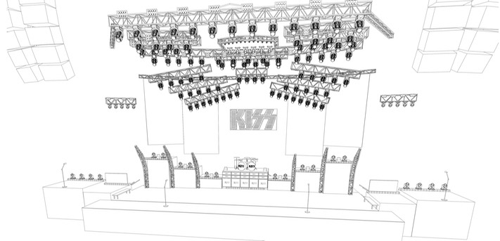 KISS SET oz13